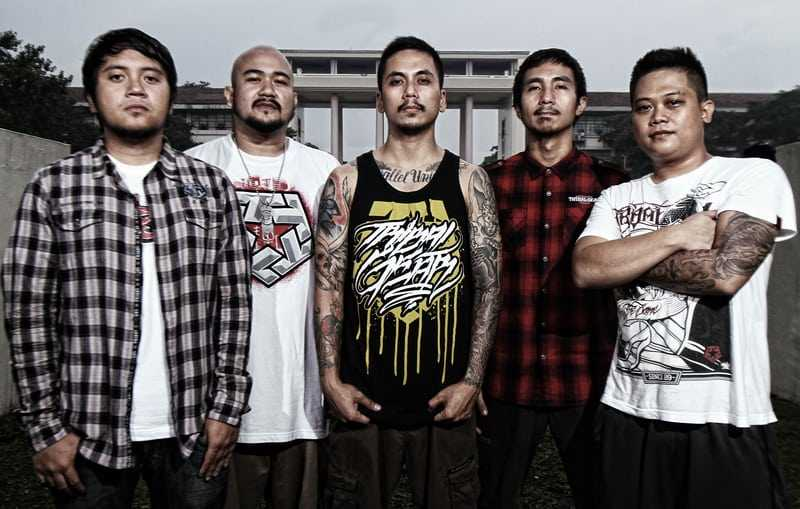 Band Members of Arcadia