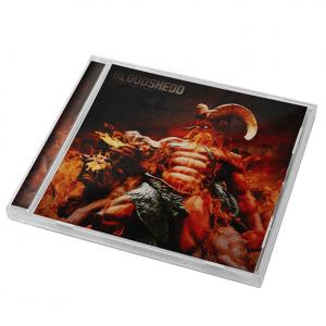 Bloodshedd-SPARE-NO-ONE---CD