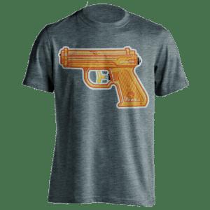 Nick Automatic Watergun