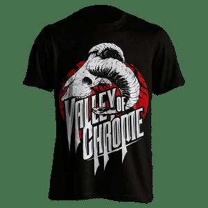Valley-of-Chrome-Horned-Skull