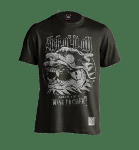 Evil Genius -SICK OF IT ALL ASIA TOUR
