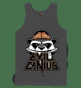 Evil Genius -LOGO B2K