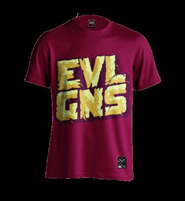 Evil Genius -WRECKED
