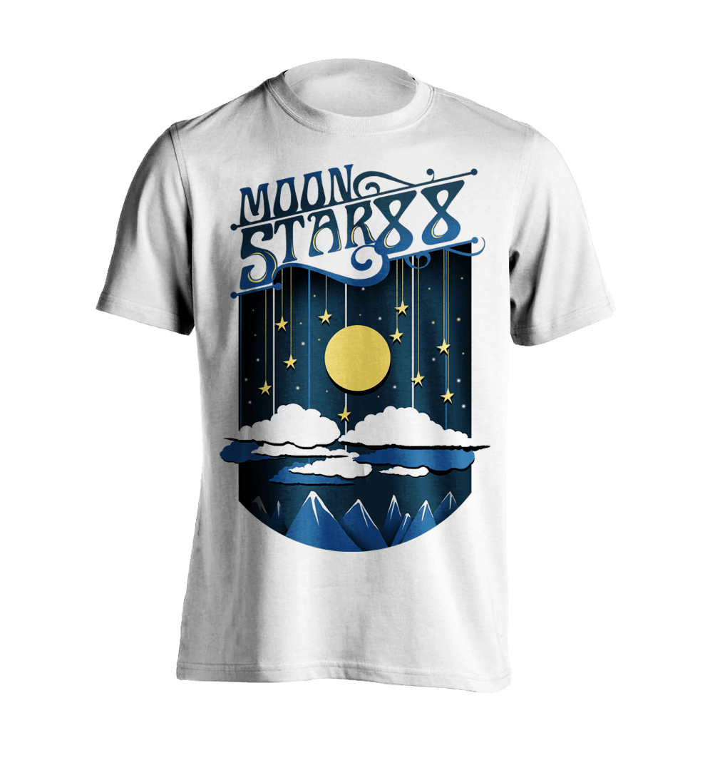 Moonstar 88 Twilight Shirt