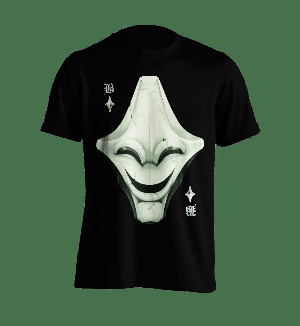 Evil Genius - Basilio Mask