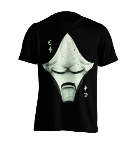 Evil Genius - Crispin Mask